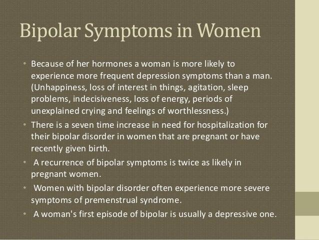 probable cause bipolar disorder