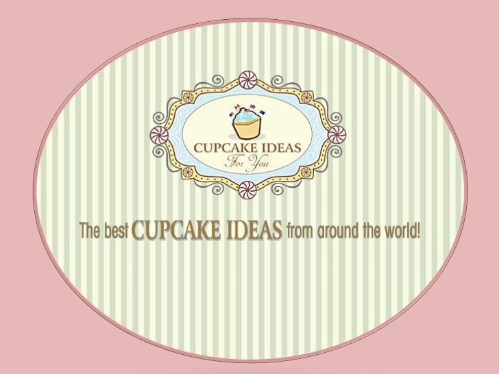 Birthday cupcake ideas feature on cupcake ideas for you