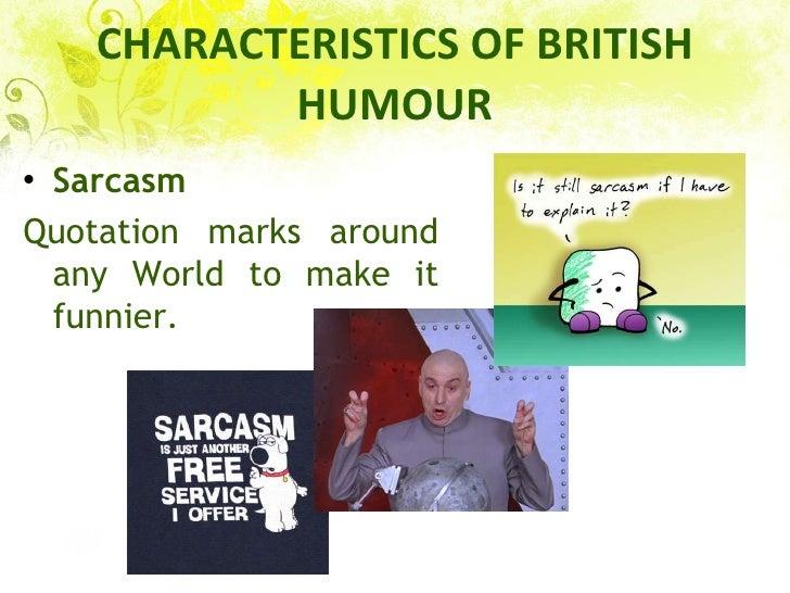 Satire topics