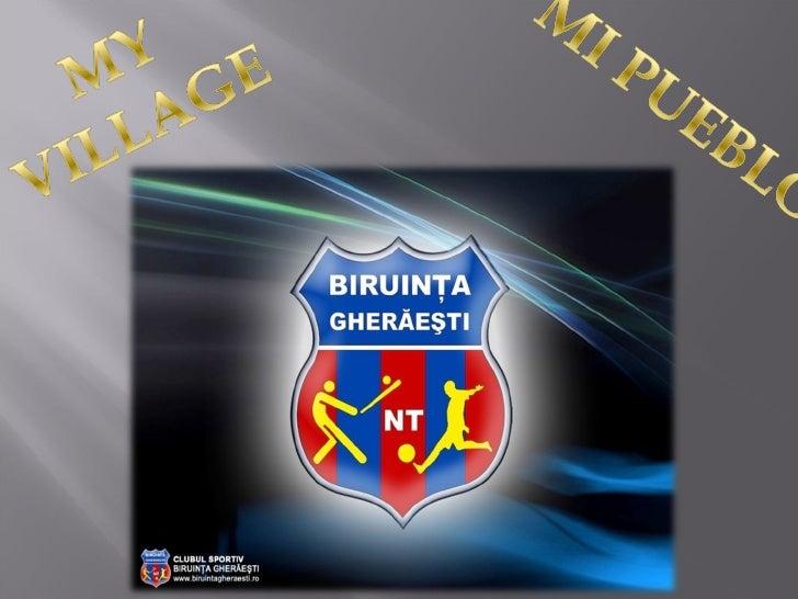 Biruinta