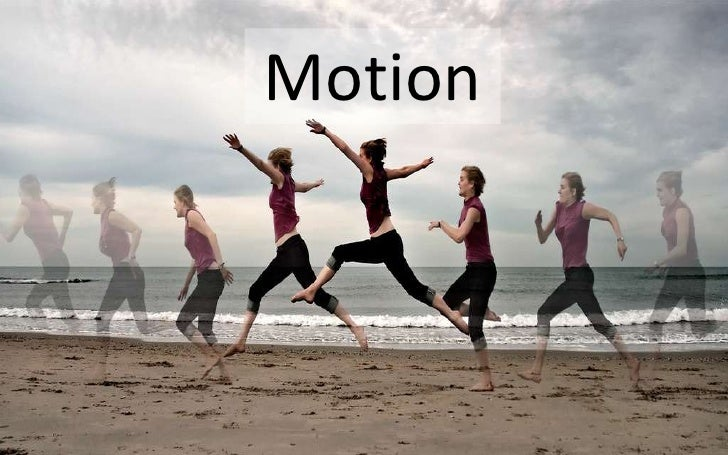 Motion Controllers