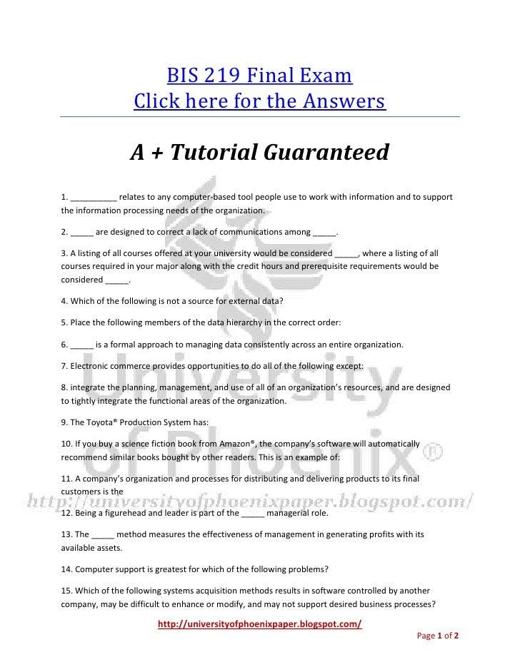 acct 346 devry final exam answers