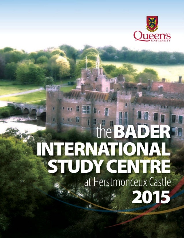 Queen's University - Wikipedia