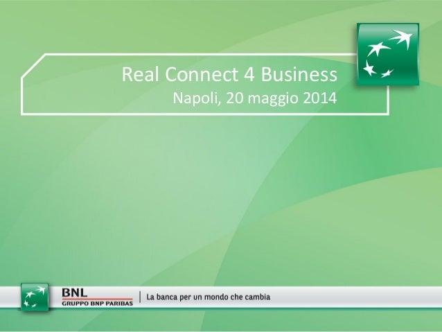 L'energia delle imprese: tra rinnovabili, innovazioni ed export | Presentazione Biscione