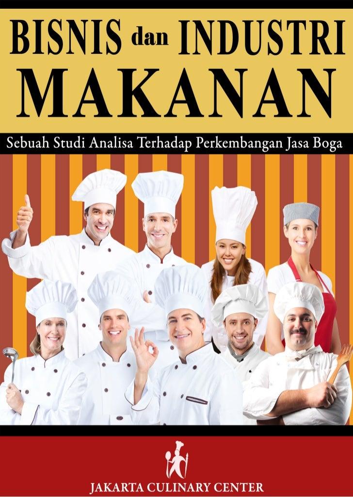 Bisnis & Industri Makanan