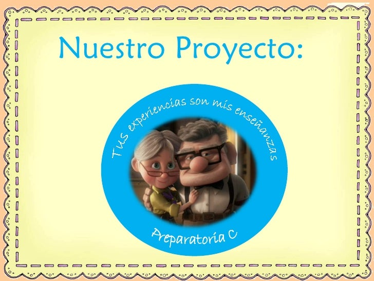 Nuestro Proyecto: