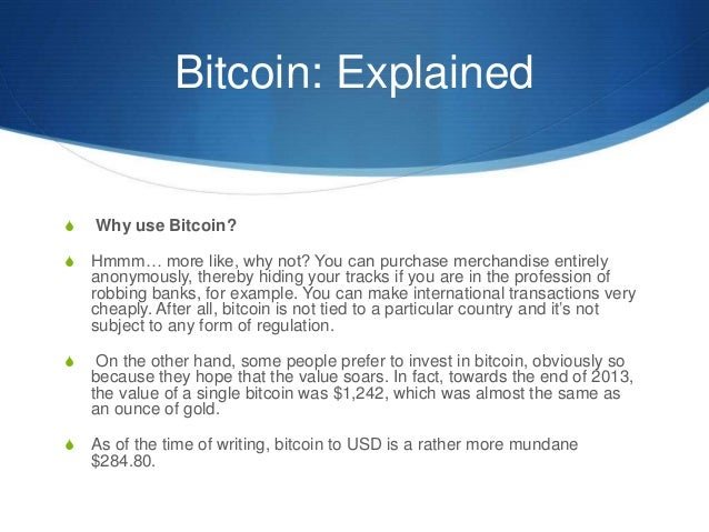 Before Starting On Bitcoin Mining It Is Important That We Discuss BitcoinsFollow These Five Easy Steps To Learn Exactly What Do When Getting Started