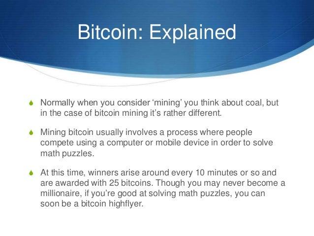 Blockchain Explained IBM Blog
