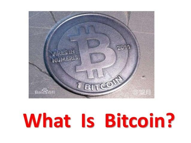 Bitcoin(eng)