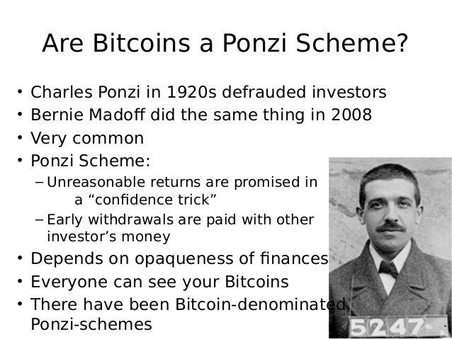 the greatest ponzi scheme of bernie madoff A ponzi scheme 1,000 times the size of madoff's wall street scamthe federal  bernie madoff told investors on a conference  greatest ponzi scheme of all.