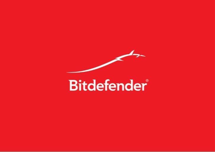 Bitdefender   making the difference