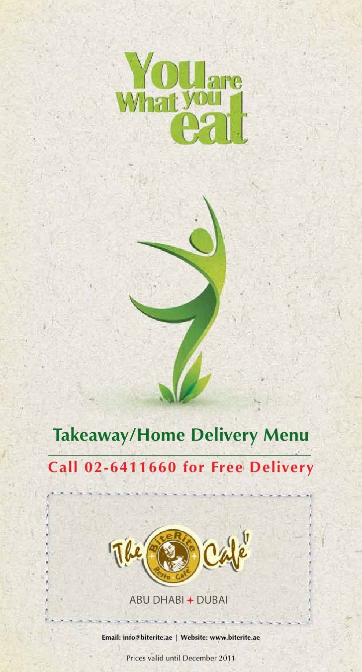 Takeaway/Home Delivery MenuCall 02-6411660 for Free Delivery  نباتي   كافة األسعار بالدرهم االماراتي   تم احتساب ...
