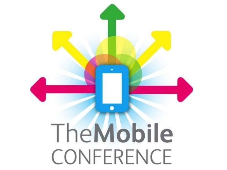 Bitesize Mobile Conference - Newquay