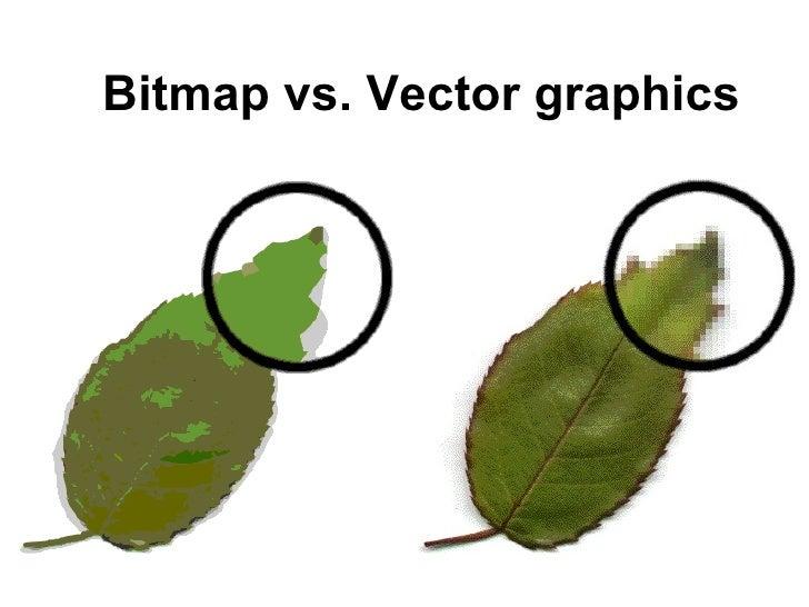 Bitmap Definition Graphic Design