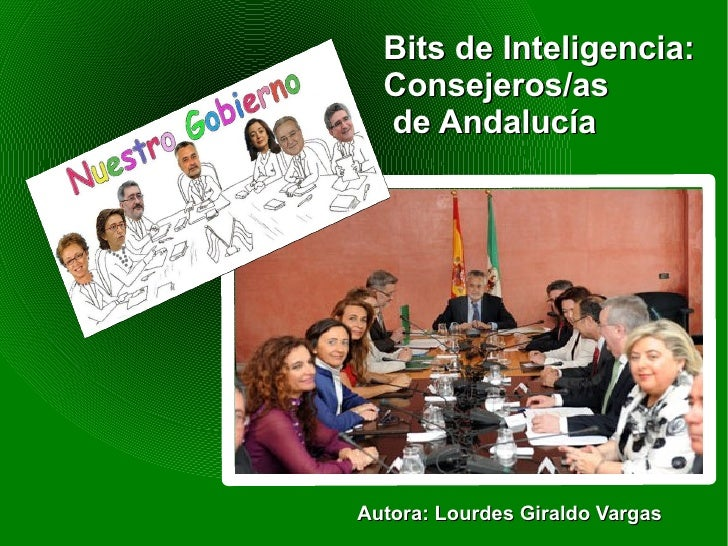 Bits Consejeros/as