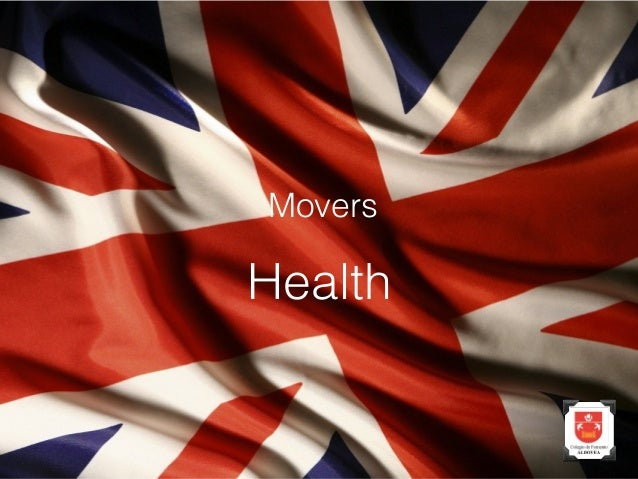 Movers  Health