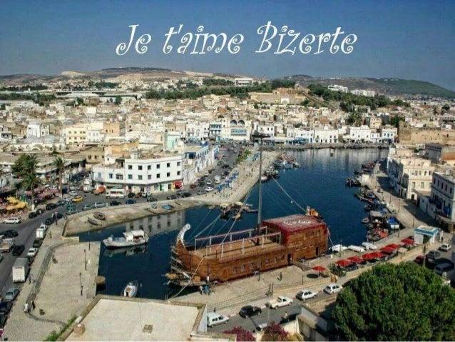 Bizerte, Tunisie