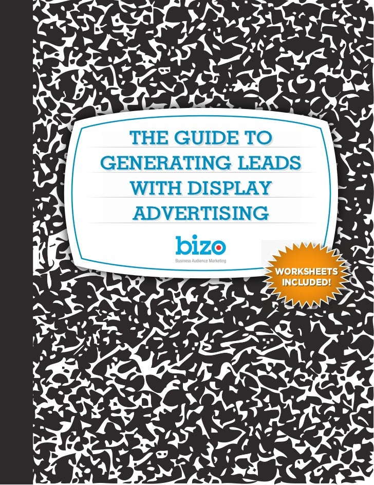 Bizo guide to_generating_leads_with_display
