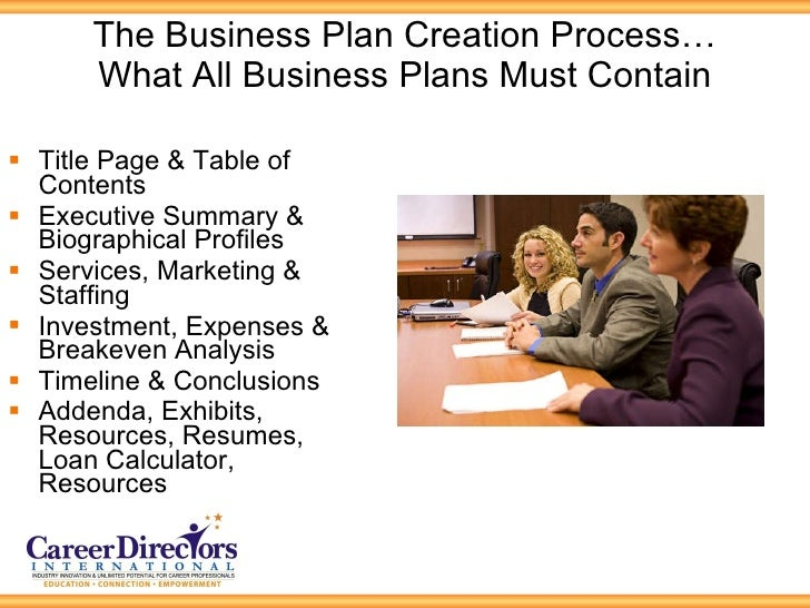 Business plan writers in atlanta ga