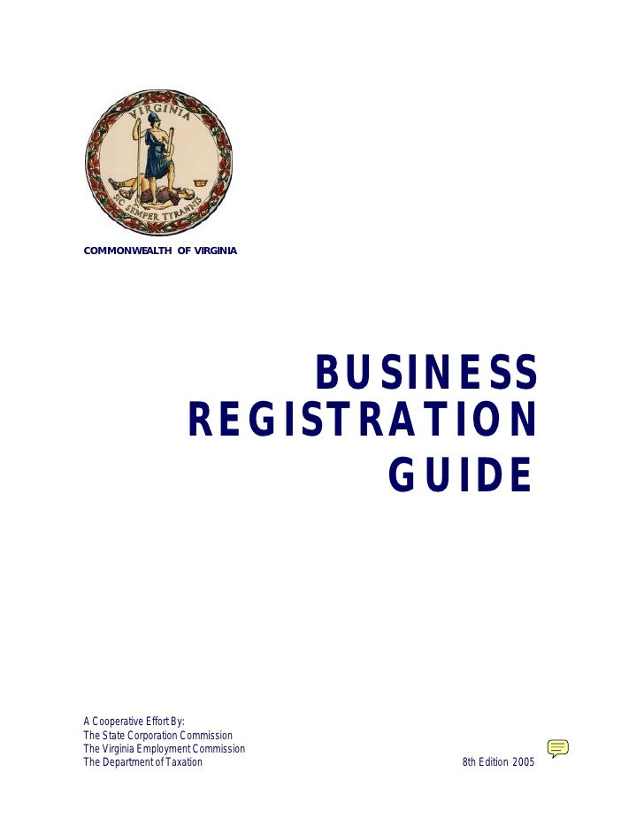 Business Registration for ABCs