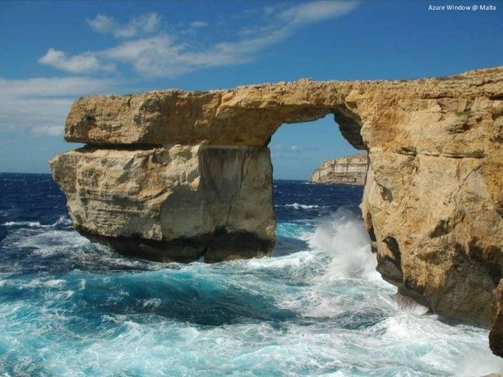 Azure Window @ Malta