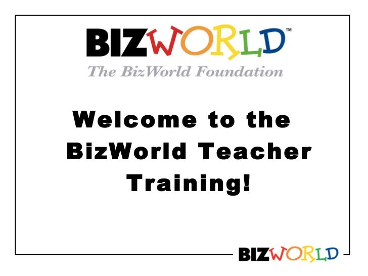BizWorld--YMCA San Francisco