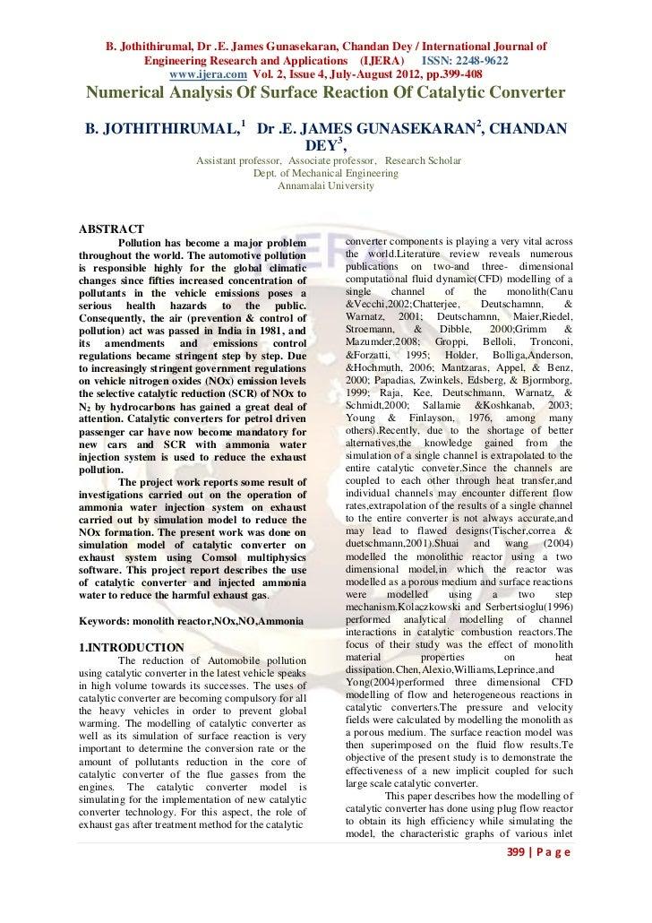 B. Jothithirumal, Dr .E. James Gunasekaran, Chandan Dey / International Journal of             Engineering Research and Ap...