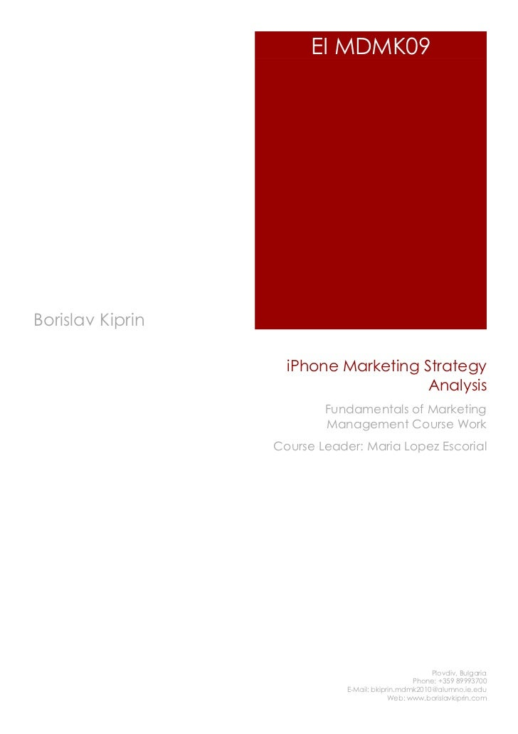 analysis of apple and its marketing strategies Apple inc objectives and strategies when a company has established its marketing mix and began to understand its plan for the four p's: product, place, price, and promotion it must then incorporate objectives and strategies for what the company aims to do and how it will reach its goals.