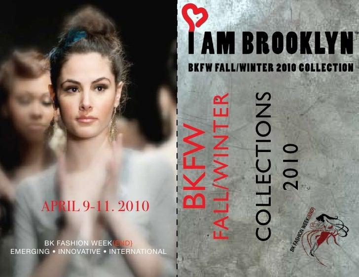 Bkfw I Am Brooklyn Media Kit