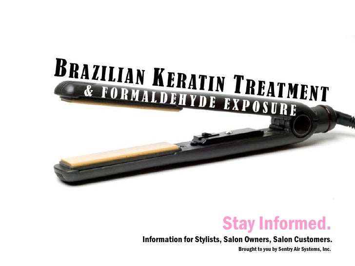 Stay Informed. Information for Stylists, Salon Owners, Salon Customers. Brought to you by Sentry Air Systems, Inc.