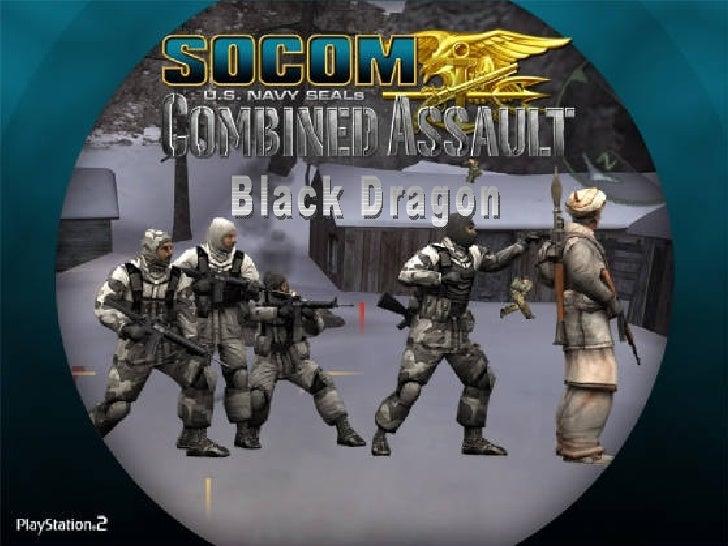 The Black-Dragon Black Dragon