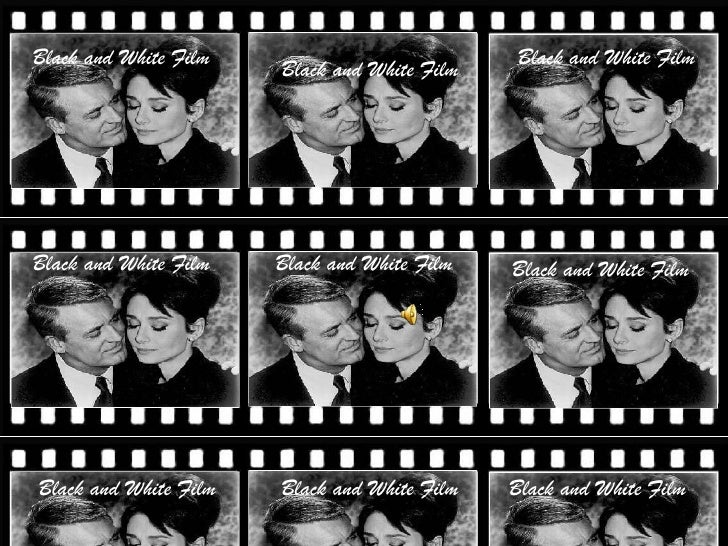 Black And White Ball Commercial