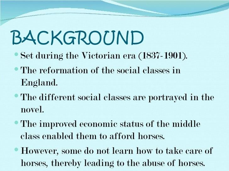 England Social Classes Social Classes in England