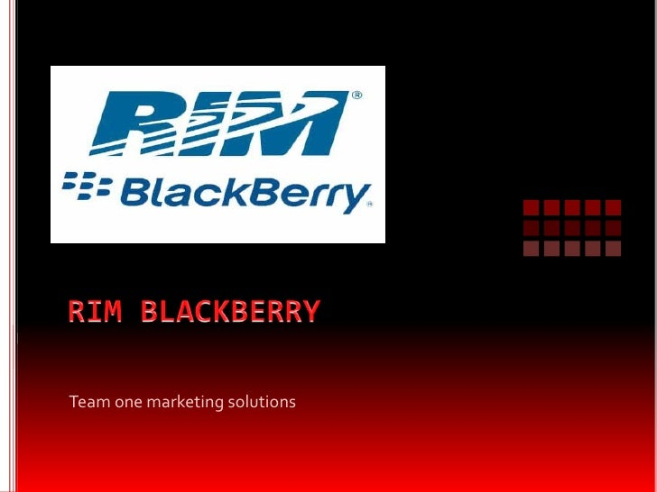 Blackberry Powerpoint[1]