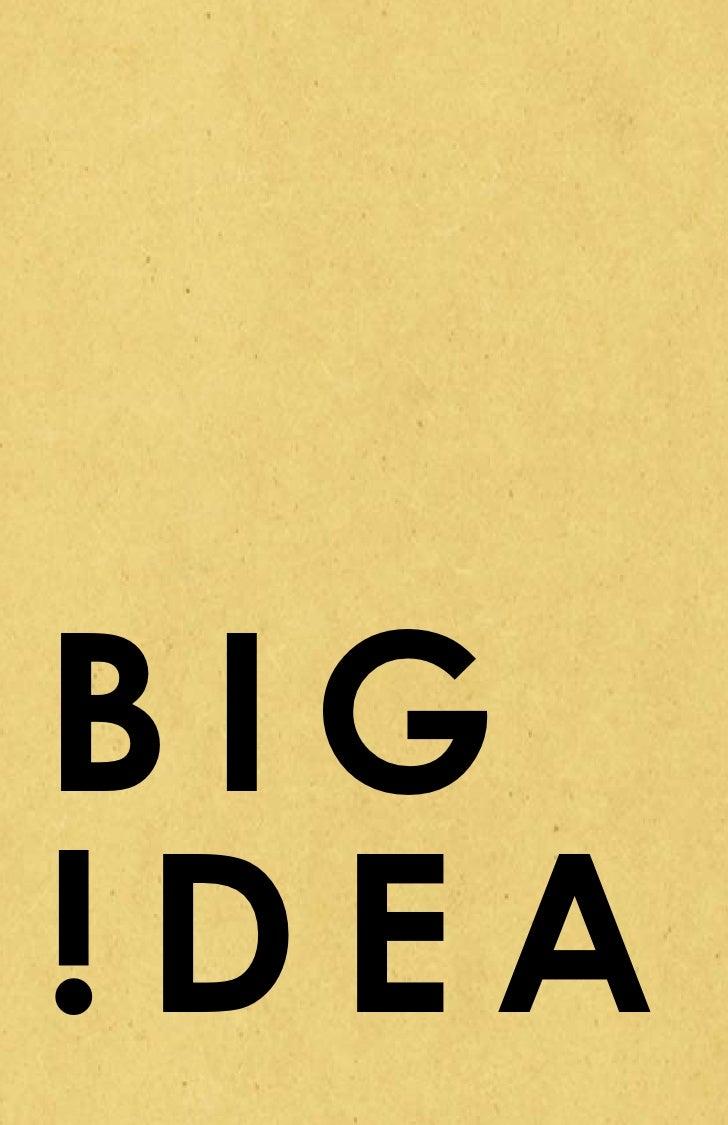 BlackDog Brand Manifesto