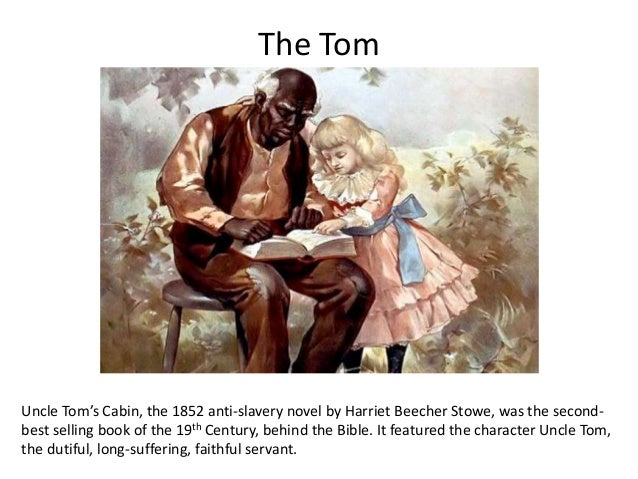 tom robinson stereotype Two major people in to kill a mockingbird are prejudged boo radley and tom robinson one man is the victim of prejudice atticus.