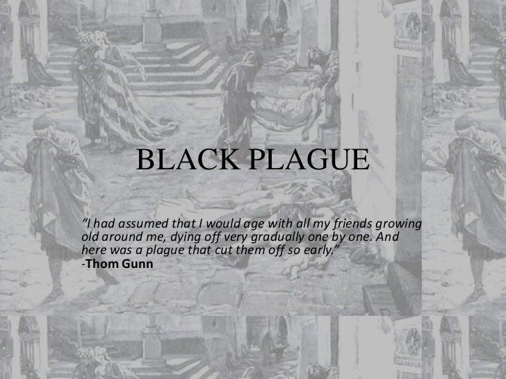 Black plague Overview