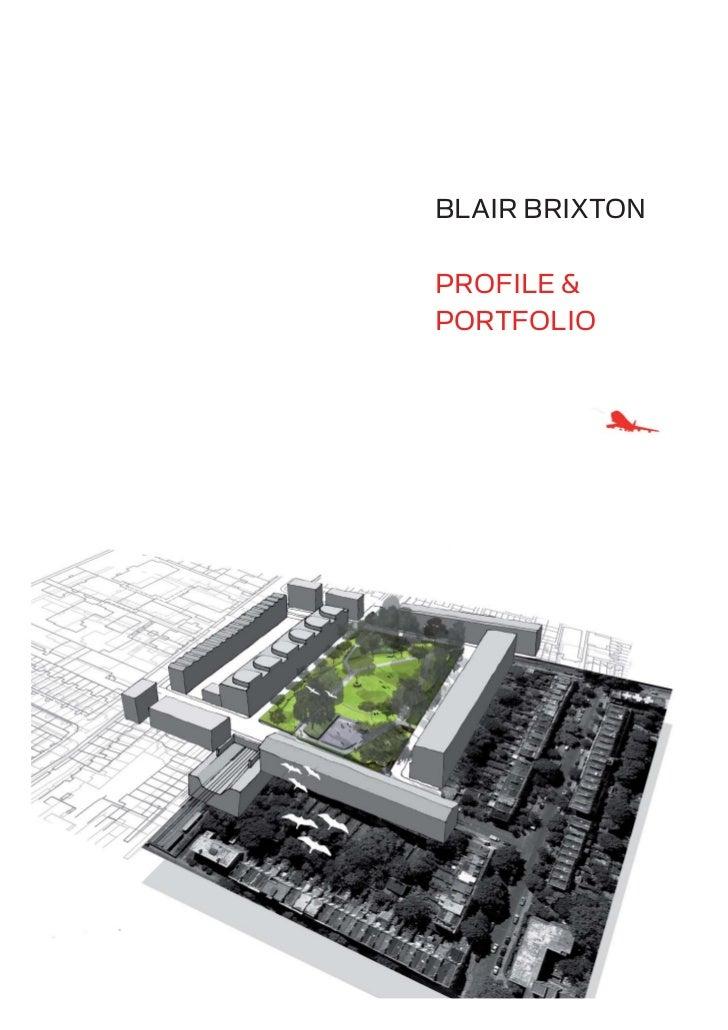 Blair Brixton Portfolio 2011 Med Res
