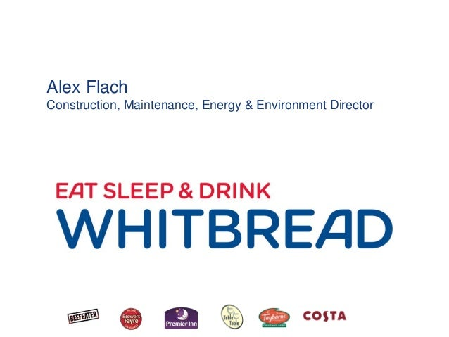 Alex FlachConstruction, Maintenance, Energy & Environment Director