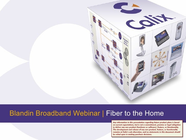 Blandin On Broadband Fiber To The Home Networks