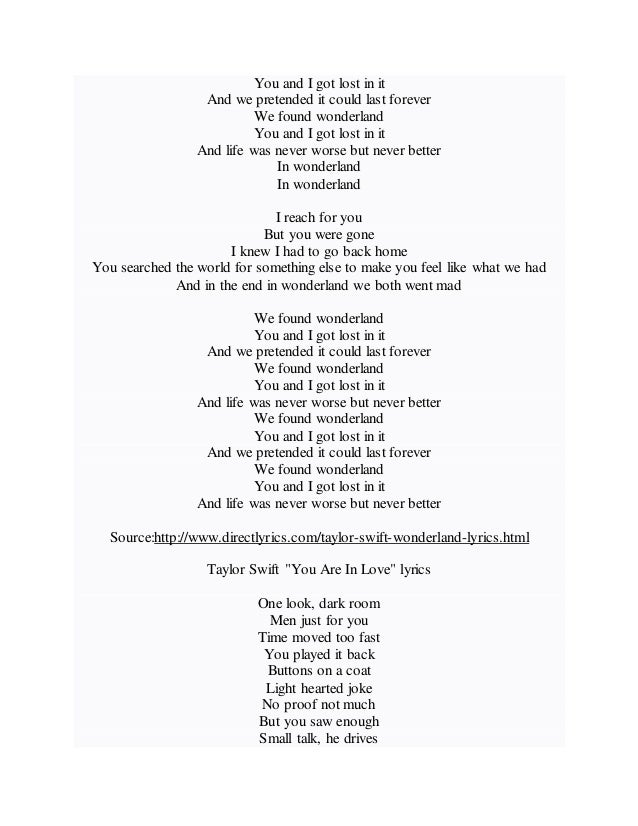 Strangers lyrics