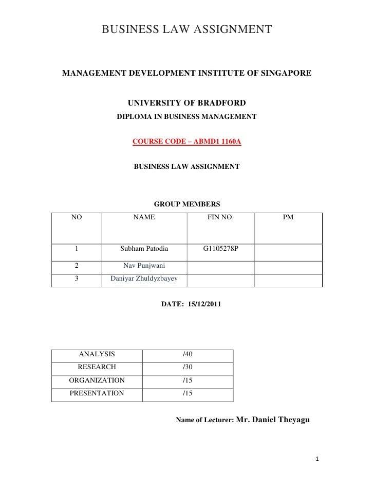 Bl assignment1 final