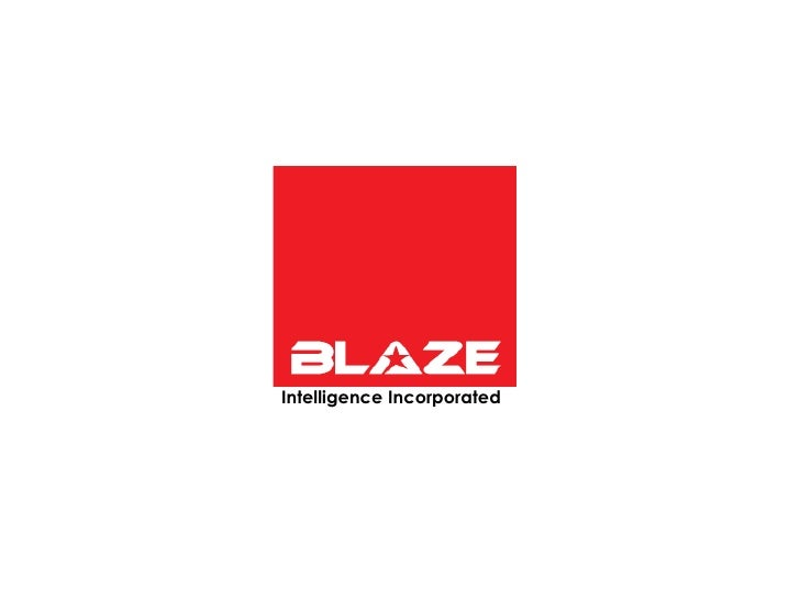 Blaze Automation Solar Power Fencing Presentation