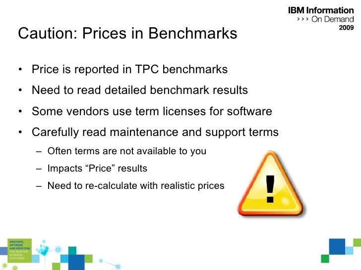 Ibm oracle case studies