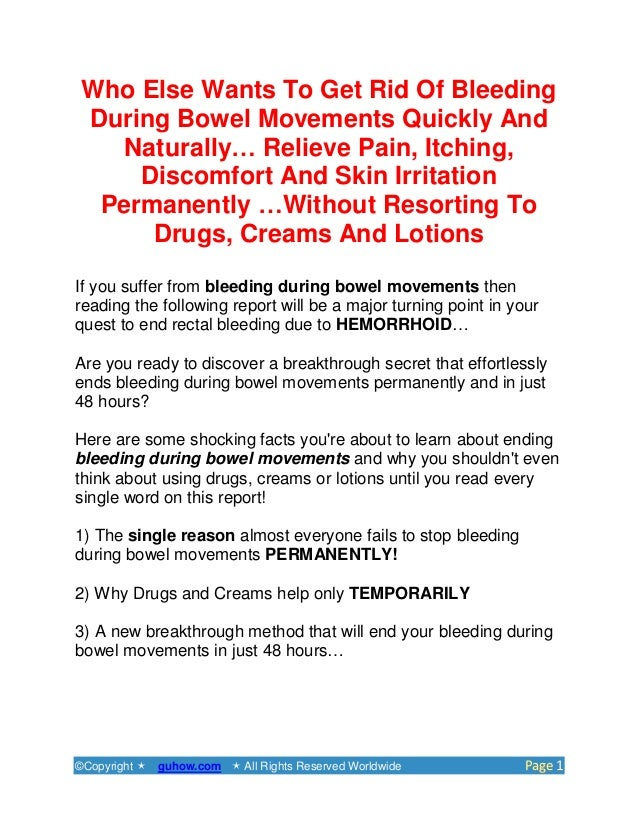 how to get regular bowel movements