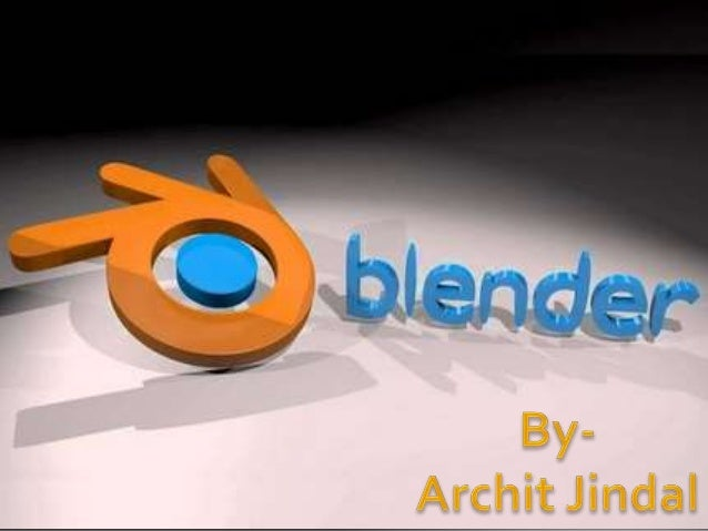 A wonderful creation Blender 2.70a