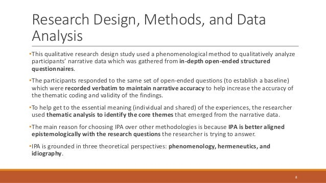 thematic analysis dissertations Dissertation advice and resources for the rest of us  data is often reported in generalities and, and thematic analysis is frequently vague and insubstantial .