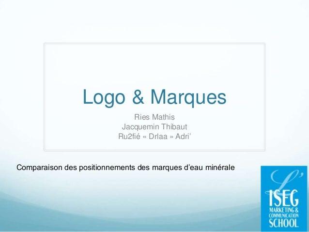 Logo & Marques                               Ries Mathis                            Jacquemin Thibaut                     ...