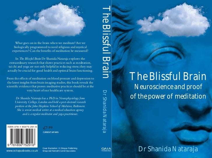 Blissful Brain-jkt.qxd   9/1/08     12:51 pm        Page 1                                                                ...