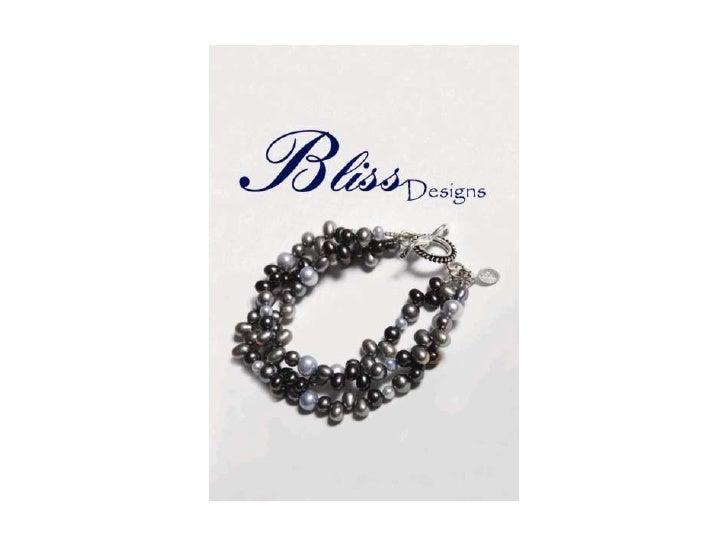 Bliss Sales Kit